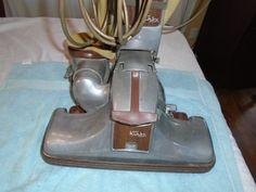 Kirby Classic / Kirby Vacuum / Vintage Vacuum / Vacuum / by Montyhallsshowcase on Etsy
