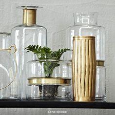 cool vases . lene bjerre.