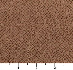 Charlotte Fabrics - 2826 Pecan Tile