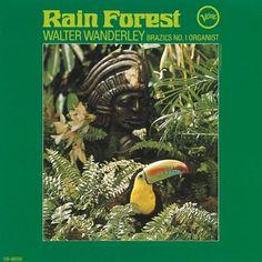 0:00 - Summer Samba 3:06 - It's Easy to Say Goodbye 5:09 - Cried, Cried (Chorou, Chorou) 7:36 - Rain 11:24 - The Girl from Ipanema 14:03 - Beloved Melancholy...