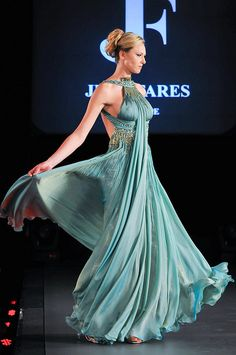 Jean Fares Couture - Fall 2008