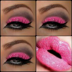 Do you like these clever makeup trends?