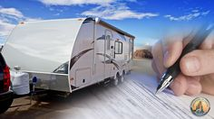 Buying That First Travel Trailer                                                                                                                                                                                 More