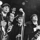 Get a glimpse behind the scenes when the Fab Four made their landmark appearance on American TV on February 9, 1964