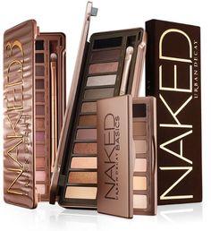UD Naked Palette DUPES!!!!