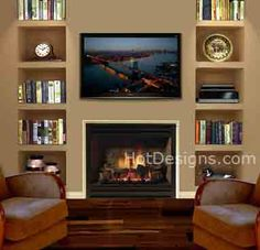 147 Best Contemporary Fireplace Designs Images Fireplace