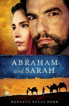 """Title: Abraham and Sarah Author: Roberta Kells Dorr Publisher: River North ISBN: """"Don't talk to me of the promise. It won't come true. It's just like the land you. Free Books, Good Books, Books To Read, My Books, Abraham And Sarah, The Bible Movie, Christian Films, Love Book, Book Worms"""