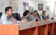 Asperezas y debate en el Concejo Deliberante - Infomerlo.com