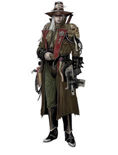 inquisitor 40k - Google Search