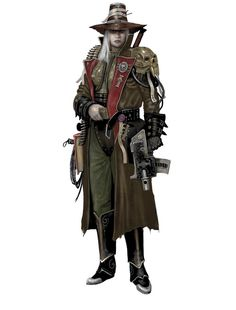 inquisitor 40k - Google Search