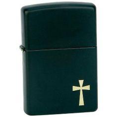 Best Quality Zippo Crss-Lighter By Zippo® by Trendy. $24.89. Lighter.