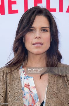 neve campbell is bae