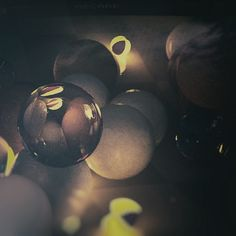 cg Everyday 8/365 - Caravaggio balls #3d #cinema4d #c4d #ae #photoshop #hair #everyday #render #octanerenderer #octane #gpu