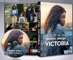 W50 produções mp3: MINHA AMIGA VICTORIA