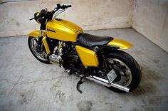 1977 Honda Gold Wing
