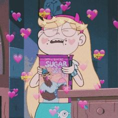 Funny Cartoon Memes, Cartoon Edits, Cartoon Icons, Sailor Moon Background, Cartoon Profile Pictures, Princess Drawings, Cute Stars, Star Butterfly, Vintage Cartoon