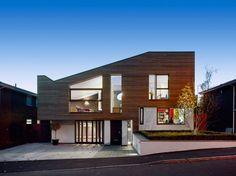 Gambar Rumah Sederhana yang Artistik