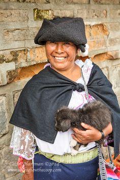 Otavalo Market - http://cathyflewthecoop.com/otavalo-market/