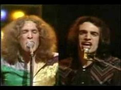 Steely Dan - Do it again. Live Midnight Special