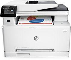HP LaserJet Pro MFP M277dw Laser Multifunktionsdrucker (A4, Farblaserdrucker, Scanner, Kopierer, Fax, Duplex, Ethernet, USB, Wlan, 600x600 dpi) weiß Hewlett-Packard http://www.amazon.de/dp/B00TON9V2C/ref=cm_sw_r_pi_dp_LUjswb0ZVFE92