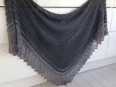 Ravelry: Silkegrå pattern by rix strixerier