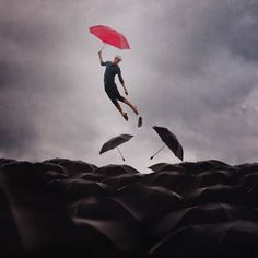 More Surreal Photography by Joel Robison