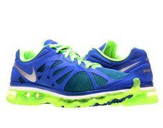 Nike Men's Air Max+ 2012 Running Nike. $147.80