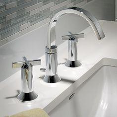Bathroom Faucet - Bathroom Project Solutions- Bathroom Faucets by American Standard