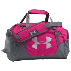 58acc06245 Under Armour Undeniable X-Small Duffel 3.056 Athletic Sport