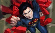 Smallville Season 11 - Smallville is making a comeback!!! wow!