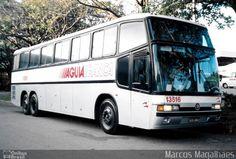 Viação Águia Branca 13516 por Marcos Magalhaes