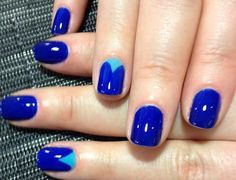 Get to the salon soon for great summer nails...5 French Riviera-Inspired Manis