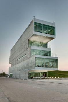 Ten Arquitectos — National Laboratory of Genomics for Biodiversity, Mexico