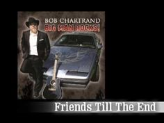 """Big Man Rocks - Track Big Man Rocks is Bob Chartrand's third studio album release. The independent Winnipeg, Manitoba singer/songwriter features a 10 son."