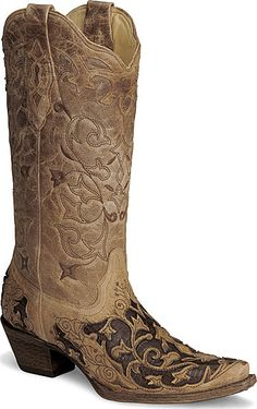 Western Cowboy Boots I Love ! summer outfits for summer outfits waterfalls summer Brown Cowboy Boots, Cowboy Up, Cowgirl Boots, Western Boots, Cowboy Hats, Riding Boots, Western Cowboy, Shoe Boots, Shoe Bag