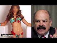 Nelsón Merentes y su historía con las Miss Venezuela 2014