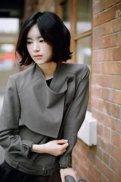 Formal Korean Hairstyle Female – Chic Styles!