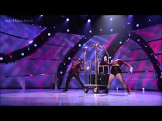 [HQ] Amy & Fik-Shun - Hip Hop (NappyTabs) SYTYCD 10 (Top 20 Week 2) LOVE THIS!  I love so you think you can dance! This makes me wish I was much younger and could dance.