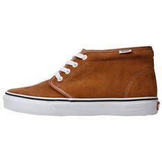 Vans Chukka Boot - VN-0EGTRWH - Skate Shoes - SHOEBACCA.com