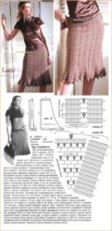 Fabulous Crochet a Little Black Crochet Dress Ideas. Fabulously Georgeous Crochet a Little Black Crochet Dress Ideas. Crochet Bodycon Dresses, Black Crochet Dress, Crochet Skirts, Knit Skirt, Crochet Clothes, Crochet Lace, Russian Crochet, Diy Wedding Dress, Crochet Woman