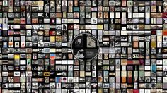 SFMOMA ArtScope by Stamen. The SFMOMA ArtScope is a visual browsing tool featuring more than 3,500 objects from the SFMOMA art collection. The visual map is a fun way to explore and learn about artists and artworks. http://stamen.com/clients/sfmoma_artscope