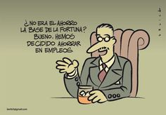 Ahorro y empleo - Erlich