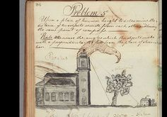 Harvard is launching a project to digitize 30 million pages of colonial manuscripts.