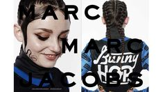 More Photos From Marc by Marc Jacobs #CastMeMarc Campaign