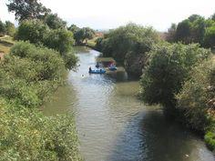 Jordan River,Israel