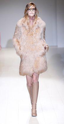 Gucci - women's fashion show fw 14-15  ||  70's sex kitten