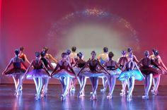 """Campomaiornews: """"A Varinha Mágica"""", festival de Ballet Clássico, f..."""