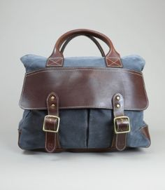 Classic Bags For Men - The Utility Briefcase c465b86661152