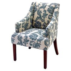 Armen Living Giselle Arm Chair
