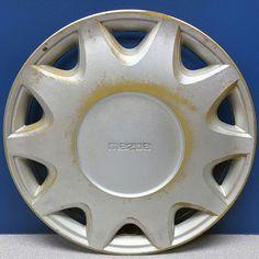 ONE 90 91 Mazda Protege 56519 14